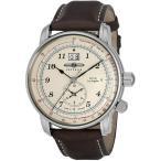 【正規品】 ZEPPELIN 【ツェッペリン】 86445 LZ126 Los Angeles 【ロサンゼルス】 【腕時計】