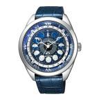 【正規品】 CITIZEN 【シチズン】 CAMPANOLA 【カンパノラ】 AA7800-02L Cosmosign 【コスモサイン】 【腕時計】