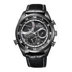 【正規品】 CITIZEN 【シチズン】 CAMPANOLA 【カンパノラ】 AH7064-01E コンプリケーション ミニッツリピーター 200本限定モデル 【腕時計】