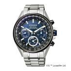 正規メーカー延長保証付き 正規品 CITIZEN ATTESA シチズン アテッサ CC4005-63L スター・ウォーズモデル 限定1200本 腕時計