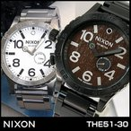 NIXON ニクソン 51-30 Tide ニクソン タイド メンズ 腕時計 時計 A057-1107 A0571107 A057-100 ファッション カジュアル 海外モデル