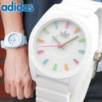 アディダス adidas 腕時計 アディダス オリジナルス adidas originals ADH2915 白