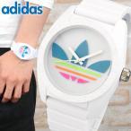 腕時計 アディダス adidas 腕時計 アディダス ADH2916 サンティアゴ 腕時計 メンズ レディース