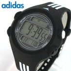 adidas アディダス Performance パフォーマンス ADP6081 海外モデル QUESTRA クエストラ メンズ 腕時計 ウォッチ 黒 ブラック