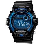 ショッピングShock G-SHOCK Gショック ジーショック G-8900A-1JF ジーショック G-SHOCK Gショック メンズ 腕時計 BIG CASE