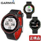 GARMIN ガーミン GPSマルチスポーツウォッチ ForeAthlete235J 37176J BlackOrange