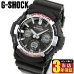 カシオ CASIO G-SHOCK ジ-ショック 腕時計 電波 ソーラー 時計 GAW-100-1A