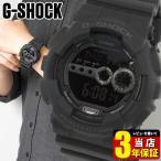 ショッピングShock レビュー3年保証 G-SHOCK Gショック CASIO カシオ ジーショック G-ショック Standard GD-100-1B ブラック 黒 逆輸入