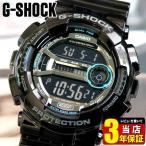 Gショック g-shock レビュー3年保証 腕時計 gショック GD-110-1 Gショック ジーショック 黒 G-SHOCK