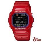 ショッピングShock G-SHOCK Gショック CASIO カシオ G-LIDE Gライド ソーラー 電波 マルチバンド6 メンズ 腕時計 時計 GWX-5600C-4JF 国内正規品 国内モデル 赤 レッド
