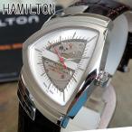 H24515551 HAMILTON VENTURA AUTO ハミルトン ベンチュラ オート メンズ腕時計 自動巻き 時計 海外モデル