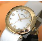 マークバイマークジェイコブス MARC BY MARC JACOBS レディース 腕時計 時計 MBM1150 白 ホワイト ゴールド