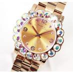 ショッピングMARC マークバイマークジェイコブス エイミー スカラップ MARC BY MARC JACOBS レディース メンズ 腕時計 時計 MBM3223