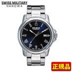 SWISS MILITARY ROMAN スイスミリタリー ローマン メンズ 腕時計 時計 ML376 ML-376 国内正規品