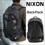 NIXON ニクソン SMITH SKATEPACK II C1954-000 スミス リュックサック バックパック メンズ 男性用 バッグ 黒 ブラック