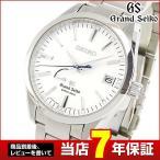 ストアポイント10倍 レビュー7年保証 SEIKO セイコー Grand SEIKO グランドセイコー スプリングドライブ SBGA099 国内正規品 メンズ 腕時計 白 ホワイト メタル
