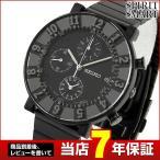 ショッピングSelection レビュー7年保証 セイコー スピリット 腕時計 SEIKO SPIRIT SCEB037 メンズ クロノグラフ SOTTOSASS ソットサス