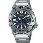 ストアポイント10倍 レビュー7年保証 SEIKO セイコー PROSPEX プロスペックス メカニカル SZSC003 国内正規品 メンズ 腕時計 ブラック シルバー メタル バンド