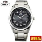 エントリーでP最大40倍 ポイント15倍 ORIENT オリエント Neo70s ネオセブンティーズ メンズ 腕時計 WV0061SE 国内正規品 ソーラー電波時計