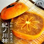 柿 紀ノ川柿 送料無料 2kg 黒あま くだもの  果物 紀の川柿
