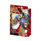 NARUTO-ナルト-疾風伝 カードゲーム第七幕 〜紅き烈風の絆 編〜 構築済みスターターセット