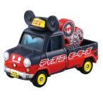 ディズニーモータース DM-03 ソラッタ ミッキーマウス