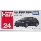 トミカ 024 トヨタ カローラ ツーリング