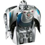 トランスフォーマーリベンジ トランスフォーマームービー グラビティボッツ GB-04 サイドスワイプ
