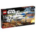 レゴ LEGO 反乱軍のUウィング・ファイター 「レゴ スター・ウォーズ」 75155