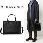 BOTTEGA VENETA ボッテガヴェネタ 2WAY エンボス ビジネスバッグ ブリーフケース ショルダー 618609 VCRE2 8803