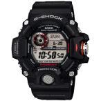 ショッピングGW 【CASIO カシオ】 G-SHOCK Gショック ジーショック GW-9400-1 RANGEMAN レンジマン デジタル腕時計