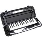 KC P3001-32K-BK(ブラック) 鍵盤ハーモニカ 32鍵盤