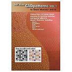アプリクラフト CADpatterns VOL.1