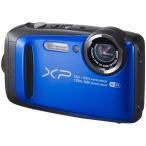 富士フイルム FinePix XP90(ブルー)