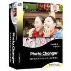 デネット Photo Changer