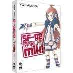 AHS VOCALOID2 SF-A2 開発コード miki SAHS-40715