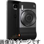 モトローラ ASMRCPTBLKAP(ブラック) MotoMods Hasselblad TRUE Zoom Camera(トゥルーズームカメラ)