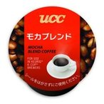 キューリグ・エフィー UCC モカブレンド ブリュースターK-Cupパック 12杯 SC8020
