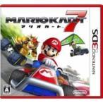 任天堂 3DSソフト マリオカート7