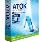 ジャストシステム ATOK 2017 for Windows ベーシック アカデミック版