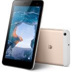 HUAWEI T17LTE2G16G(ゴールド) MediaPad T1 LTEモデル 7型 GB SIMフリー