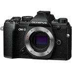 OLYMPUS OM-D E-M5 Mark III MARK BLACK