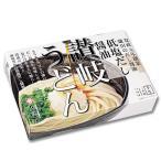 箱入低塩だし醤油讃岐うどん    (64個入)