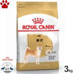 【33】 ロイヤルカナン 犬/ドライ 柴犬 成犬用(10か月以上) 3kg ブリードヘルスニュートリション