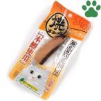 【1】 CIAO 猫用 おやつ 焼本かつお かつお節味 1本入り 国産 着色料・保存料不使用 いなば チャオ