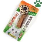 【1】 CIAO 猫用 おやつ 焼本かつお しらす味 1本入り 国産 着色料・保存料不使用 いなば チャオ