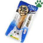 【1】 CIAO 猫用 おやつ 焼かつお ほたて味 1本入り 国産 着色料・保存料不使用 いなば チャオ