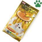【2】 CIAO 猫用 おやつ ボーノ スープ かつおだしスープ 17g X 5本入り 国産 保存料不使用 いなば チャオ
