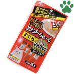 【1】 CIAO 猫用 おやつ エナジー ちゅーる まぐろ
