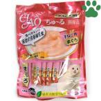 【6】 CIAO 子猫用 おやつ ちゅーる 子ねこ用 まぐろ 14g X 20本入り 国産 保存料不使用 いなば チャオ